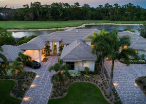VisualPRO | Sunset Aerial Photography | Naples FL